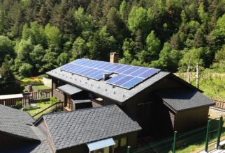 Solar fotovoltaica de 16kw a La Massana